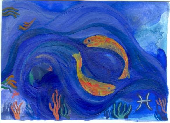 pisces-blue