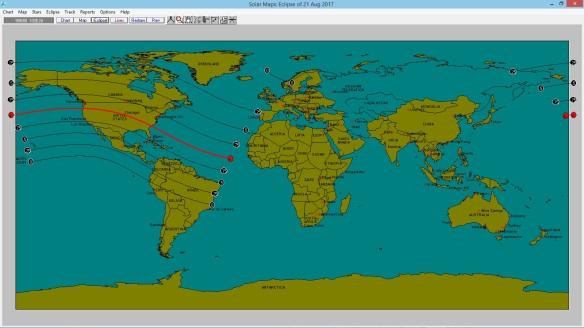 solar maps